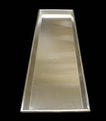 Stainless Steel Body Tray