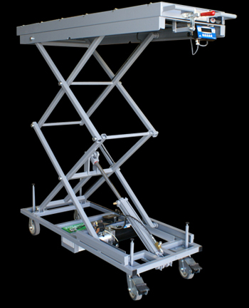 BL-30M Hydraulic Lift Table
