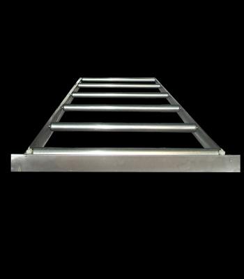 Roller Shelf