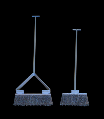 Clean-Out Brushes