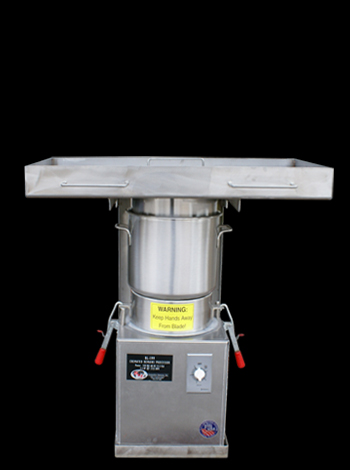 Animal Pet Cremation Processor