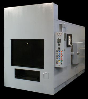Crematory Tune up service repair
