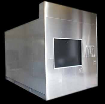Phoenix II-3 Human Crematory