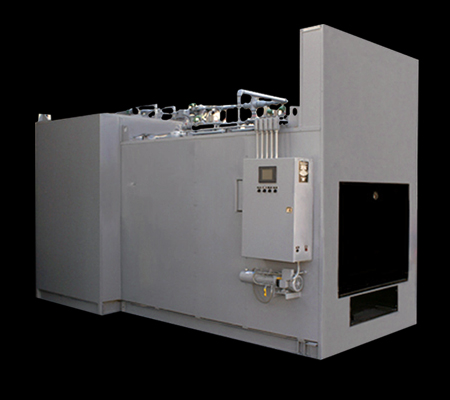 BLI 2500 MW